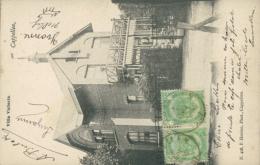 BE  CAPELLEN /  Villa Victoria / - Belgique