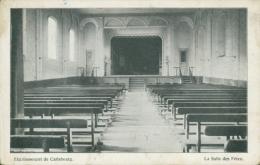 BE  CARLSBOURG / Etablissement La Salle Des Fêtes / - Paliseul