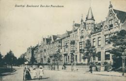 BE  COURTRAI   / Boulevard Van Den Peereboom / - Kortrijk