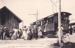 LA GARE Du HOHNECK - Descente Du Tramway - Altri Comuni