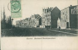 BE  COURTRAI   / Boulevard Vandenpeereboom / - Kortrijk