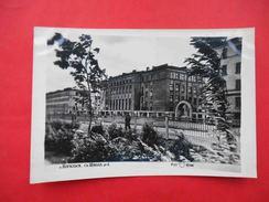 USSR NORILSK 1950x School #4. Russian Photo Postcard - Russie