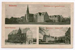 SALZKOTTEN 1909 - Deutschland