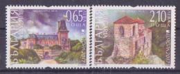 64-731 // BG - 2017  EUROPA- BULGARIEN  Postfrisch /  Mint  ** - Bulgarie