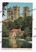 Durham Cathedral And River Wear - Durham