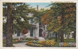 Wisconsin Kenosha Kemper Hall 1921 - Kenosha