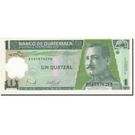 Guatemala, 1 Quetzal, 2006, 2006, KM:109, NEUF - Guatemala
