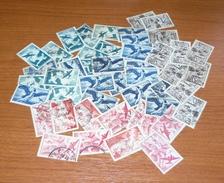 Stamps Francia  - Estampillas De Francia - 3 - Altri