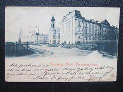 AK SALZBURG 1907 // D*26042 - Salzburg Stadt
