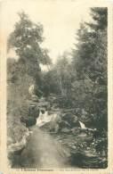 L'Ardenne Pittoresque - Les Tourbillons De La Statte - Non Classés