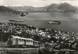 B 1342 - Treni Stresa-Mottarone - Trenes