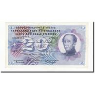 Suisse, 20 Franken, 1957-10-04, KM:46e, TTB - Switzerland