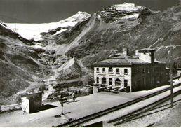 B 1347 - Treni Alp Grum - Trenes