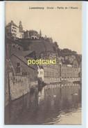 LUXEMBURG. OLD POSTCARD C.1910 # 67. - Luxemburg - Town
