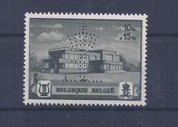 N°PR45-V2 MNH ** POSTFRIS ZONDER SCHARNIER SUPERBE - Variedades (Catálogo COB)