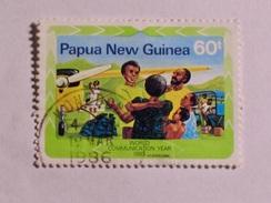PAPUA NOUVELLE GUINÉE  1943   LOT# 1 - Papouasie-Nouvelle-Guinée
