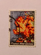 PAPUA NOUVELLE GUINÉE  1983   LOT# 2  CORAL - Papouasie-Nouvelle-Guinée
