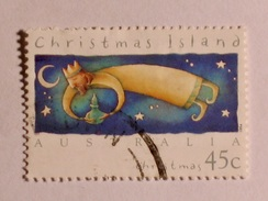 CHRISTMAS ISLAND  1994   LOT# 2  CHRISTMAS - Christmas Island