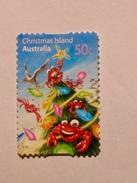 CHRISTMAS ISLAND  2008   LOT# 6 - Christmas Island