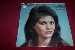 COLLECTION  DISQUE  DU  JOUR  VARIETES DES ANNEES 60 / DIDIER BOLAND  No 28 - Complete Collections