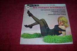 COLLECTION  DISQUE  DU  JOUR  VARIETES DES ANNEES 60 / DIDIER BOLAND  No 29 - Complete Collections
