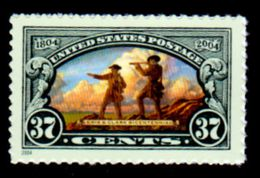 USA,,2004, Lewis And Clark, Scott #3854, Single, MNH - United States