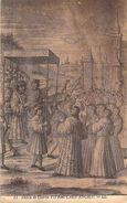 14 - CAEN - Entrée De Charles VII Dans Caen Ancien - Caen
