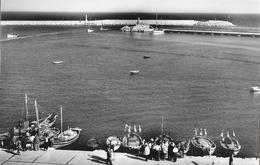 Cambrils (Tarragone) - El Puerto (le Port) - Barques De Pêche - Tarragona