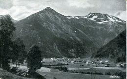 Mallnitz Gesamtansicht 1942 (000789) - Mallnitz