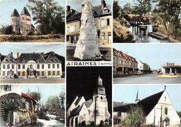 80-AIRAINES - MULTIVUES - France