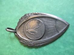 Médaille Pendentif/Sports/Championnat IMS/1928- 1929      SPO135 - Soccer