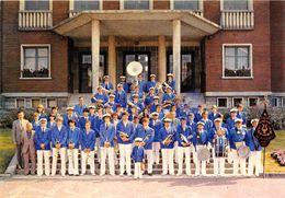 80-ROSIERES-EN-SANTERRE- FANFARE, LES AMIS REUNIS, 12 SEPTEMBRE 1982 CENTENAIRE DE LA SOCIETE - France