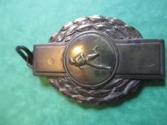 Médaille Pendentif/Sports/Athlétisme/Course à Pied / Années 50   SPO139 - Athlétisme