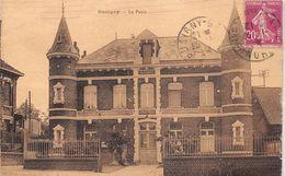 ¤¤  -  BUSIGNY   -  La Poste   -  ¤¤ - Other Municipalities