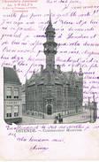 J  OOSTENDE - Oostende