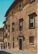 Urbino - La Casa Di Raffaello Sanzio.   Italy   # 04766 - Urbino
