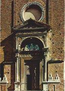 Urbino - S. Dominic - Portal With Lunette By Luca Della Robbia.    Italy   # 06464 - Urbino