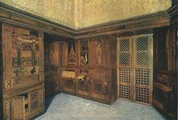 Urbino - Palazzo Ducale. The Small Studio     Italy   # 06528 - Urbino