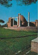 Ostia Scavi  Terme Del Foro   Italy   # 06537 - Italy