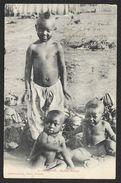 NOSSI-BE Enfants Makoas Madagascar (Charifou-Jeewa) - Madagascar