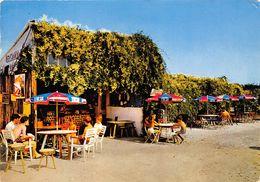 80-LA MOLIERE- ENVIRONS DE CAYEUX-SUR-MER-  BAR RESTAURANT DES DUNES - France