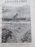 1908  Le Rail  à MEDINE    , La Ville Sainte   ARABIE SAOUDITE Hedjaz  Al-Madīna CHEMIN DE FER Train Gare - Vieux Papiers