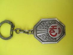 Porte-clé/Sports/Athlétisme ? / C.D.H/ 1952   SPO148 - Invierno