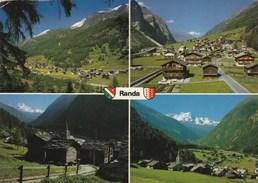 RANDA - VS Wallis
