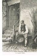 J  Le Vannier (copie) - Artisanat