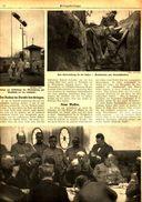 Der Ballon Im Dienste Des Krieges,Neue Waffen,Die Matrosen In Memel, Russische Beutepferde In Berlin /Artikel 1915 - Books, Magazines, Comics
