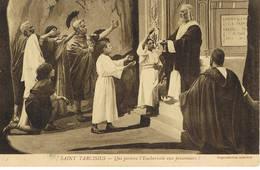 J Tarcisius - Saints