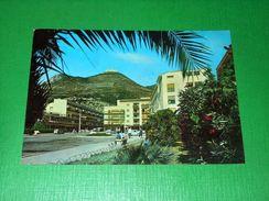 Cartolina Cassino - Piazza A. Labriola 1971 - Frosinone