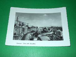 Cartolina Frosinone - Corso Della Repubblica 1954 - Frosinone
