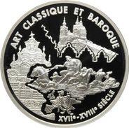 France, 6,55957 Francs 2000 - Argent /silver Proof - France